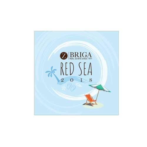 בריגה - הים האדום