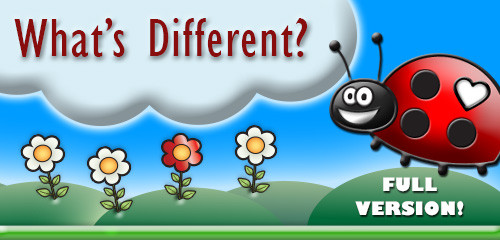 whats different