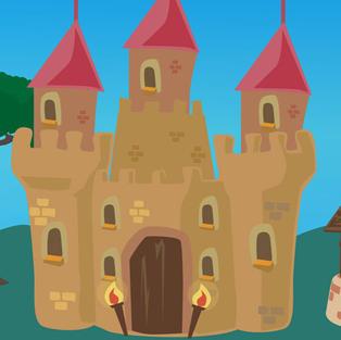 Dragon spell - Kingdom Realm