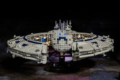 Star Wars® Brick Model