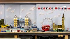 Best of British Brick Models