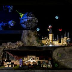 Movie Dioramas
