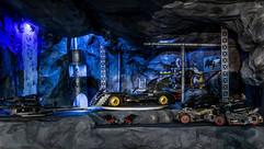 Batman® Movie Diorama
