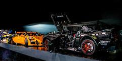 Model Brick Cars