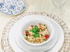 Zesty Italian Summer Pasta