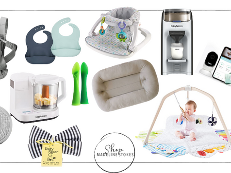 Baby Products | The first 6 months
