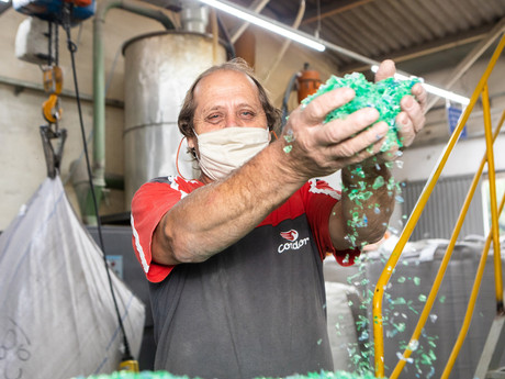 Ações socioambientais da Condor trazem resultados positivos