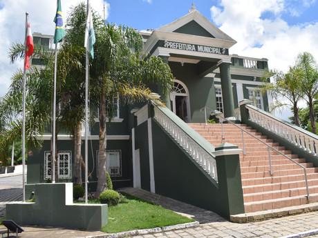 Prefeitura de Campo Alegre realizará leilão