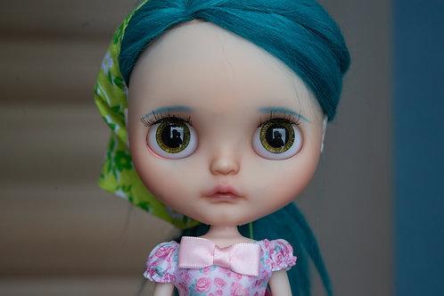 2015 Tiina doll