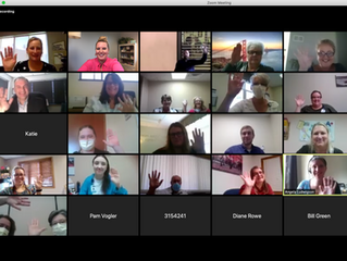 Pioneer Health and Rehab Leaders Gather Virtually for August LDI