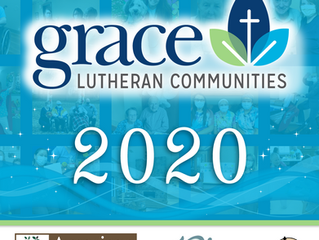 Holiday Newsletter - Happy 2021!