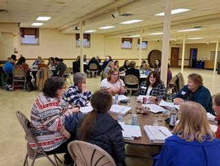 Pioneer Health and Rehab Creates a 2020 Strategic Plan