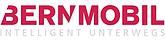 Logo Bernmobil – Korrektorat Geschäftsbericht