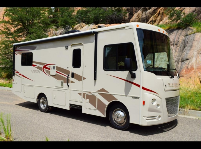 First Time RV Rental Tips
