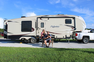 10 Top Benefits of Full Time RVing