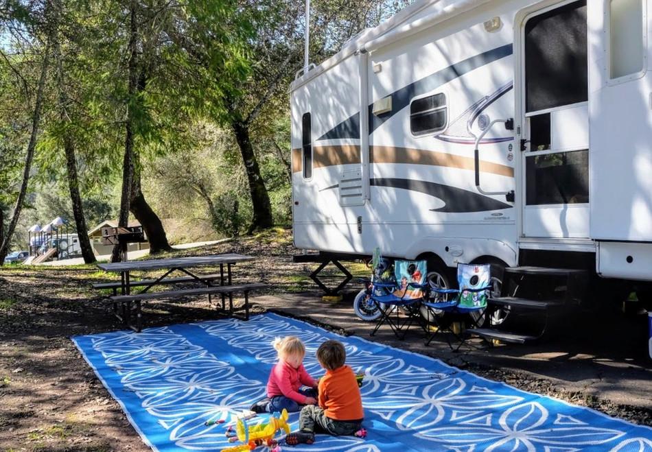 Three Underrated Northern California RV Trip Destinations