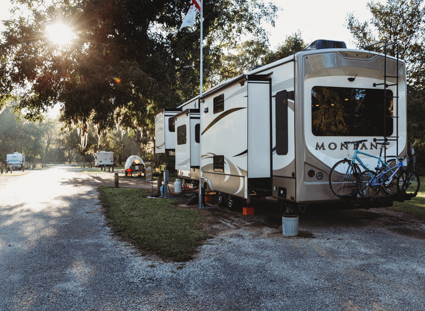 Holiday Gift Ideas for Full Time RV'ers