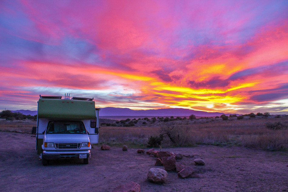 How To Find Boondocking Spots
