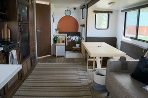 4 Ways to Make Your RV Smell Great