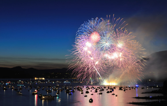 Best 4th of July RV Destinations