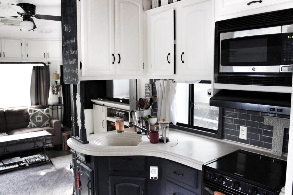 10 Tips For Fifth Wheel Remodeling