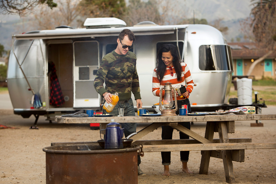 How To Find The Best RV Park