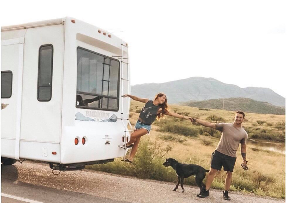 5 Tips for Staying at an RV Campground