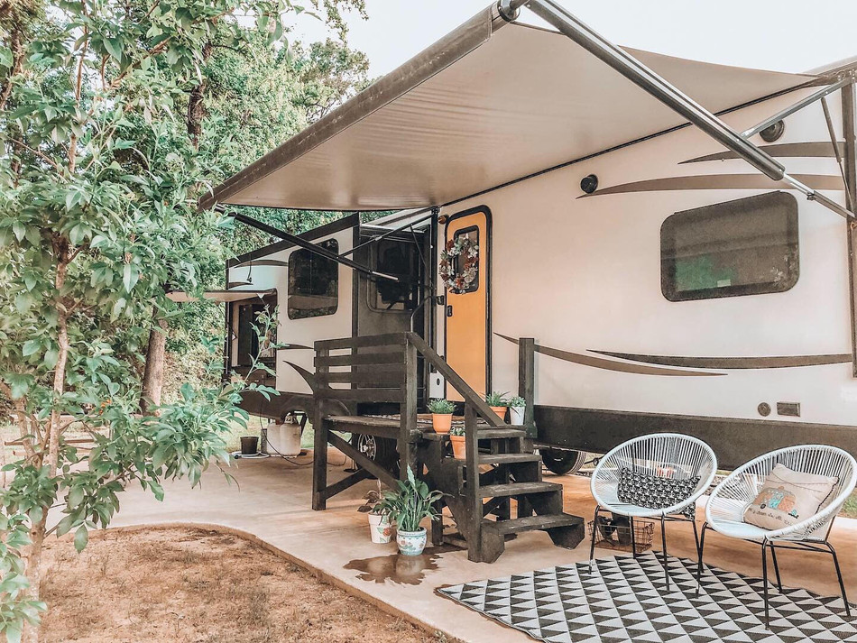 RV Tips: Choosing Where to Park Your RV