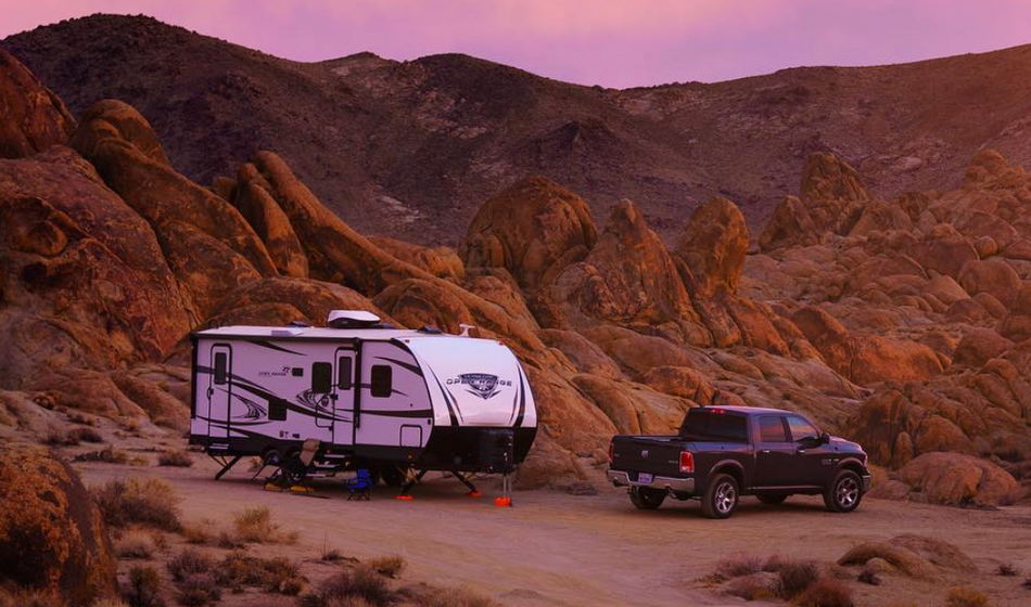4 Things to Avoid as a New RV Owner