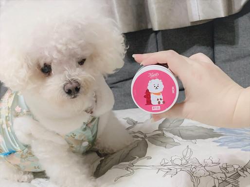 超萌 ෆˊ̖ BT21 MEETS KIEHL'S 快閃紐約旗艦店 X 限量版特效保濕乳霜