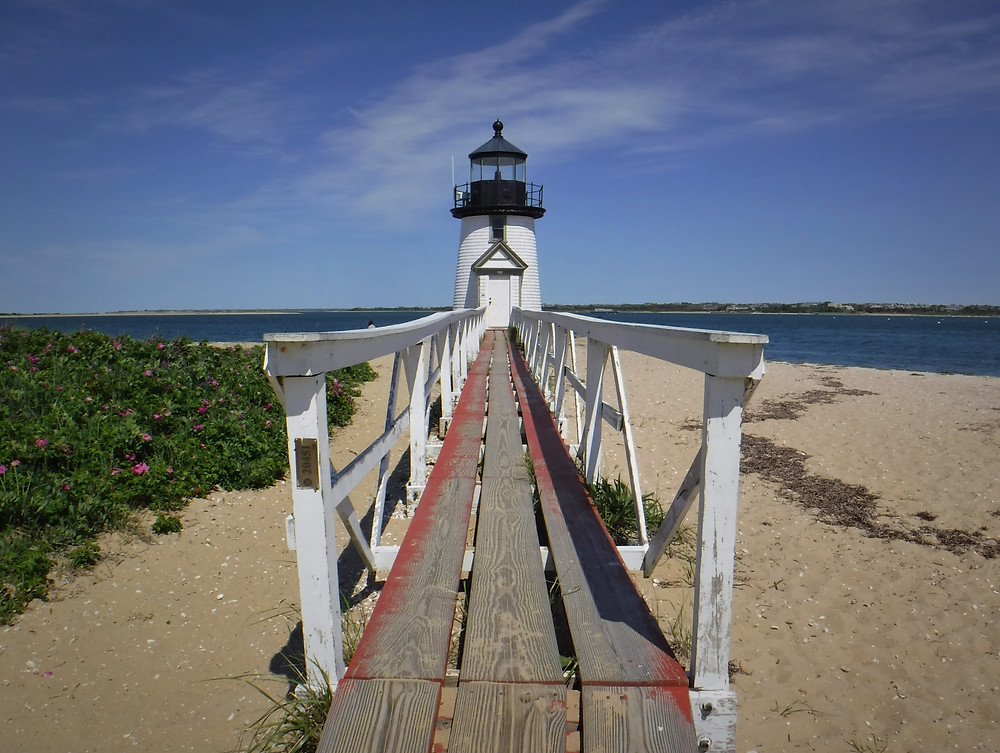 Brant Point, Nantucket