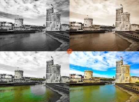 Capture the Moment: La Rochelle (part II)