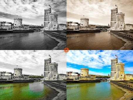 Capture the Moment: La Rochelle (part II)
