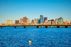Boston & Charles River