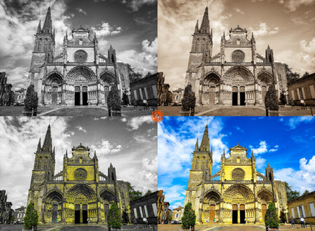 Capture the Moment: Bazas Cathedral (part I)