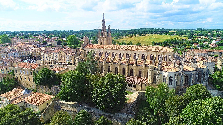 Bazas, France
