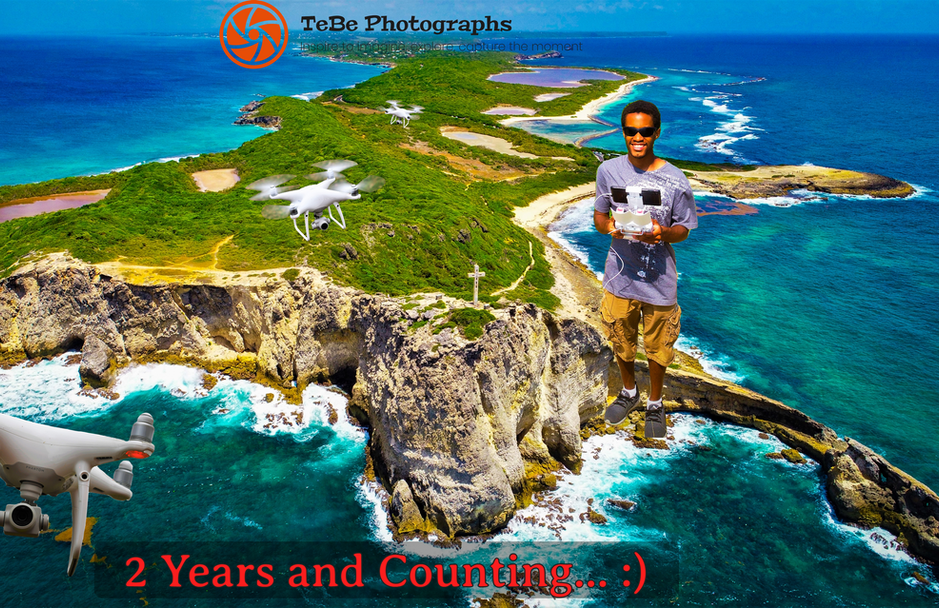 Happy Two Years TeBe Photographs!