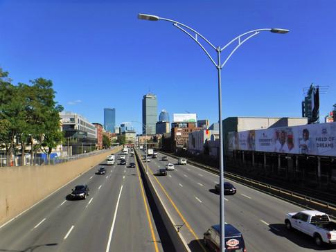 Interstate 90 (Mass Turnpike)