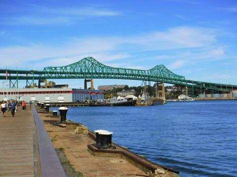 Maurice J. Tobin Memorial Bridge