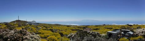 2,380 meters high
