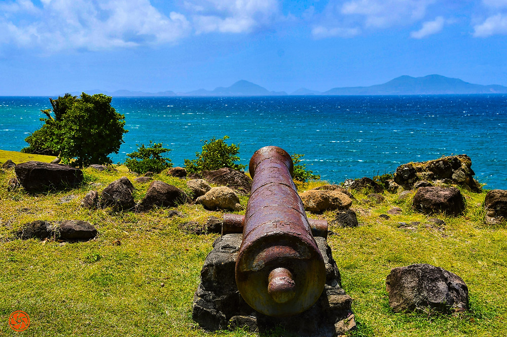 vieux fort guadeloupe