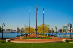 Piers Park