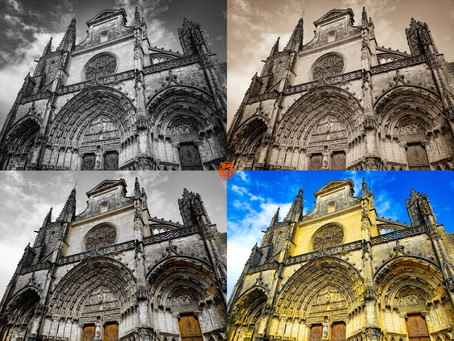 Capture the Moment: Bazas Cathedral (part II)
