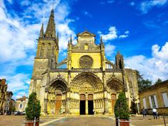 Bazas Cathedral