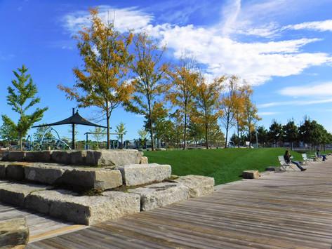 Thomas M. Menino Park