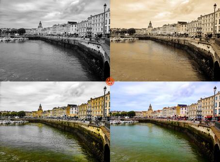 Capture the Moment: La Rochelle (part I)