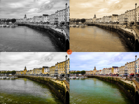Capture the Moment: La Rochelle (part I)