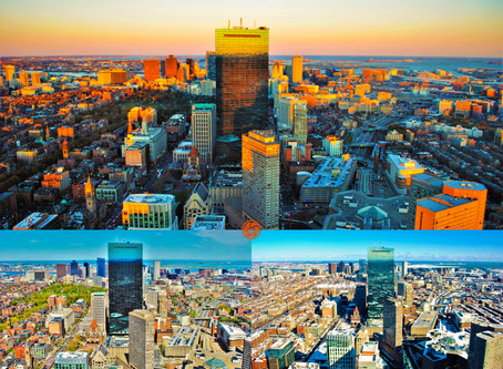Capture the Moment: Boston