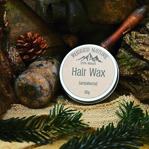 Hair Wax (2 Fragrances)