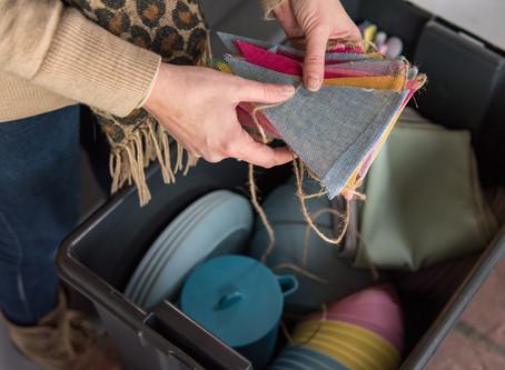 Avoiding Single-Use Plastic At Parties
